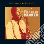 Rise and fall of charlie cd musicale di Charlie Parker