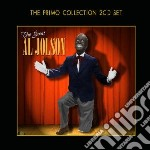 Great al jolson cd musicale di Al Jolson