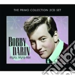 MIGHTY, MIGHTY MAN                        cd musicale di Bobby Darin