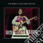 Essential early recording cd musicale di Sister rosetta tharp