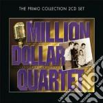 The essential recordings cd musicale di Million dollar quart