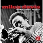 Workin , relaxin , steam cd musicale di Miles Davis