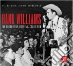 Absoulutely essential c cd musicale di Hank Williams
