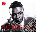 Absoulutely essential c cd musicale di Nat king Cole