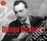 Absolutely essential 3c cd musicale di Django Reinhardt