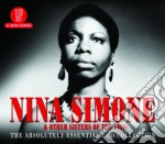 Absolutely essential cd musicale di Nina & other Simone