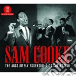 Absolutely essential cd musicale di Sam Cooke