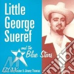 Same - cd musicale di Little george sueref & blue st