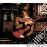 Karine Polwart - This Earthly Spell cd musicale di POLWART KARINE