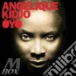 OYO                                       cd musicale di Angelique Kidjo