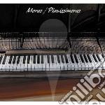 Pianissimoraz cd musicale di Patrick Moraz
