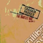 The off.bootleg box vol.2 cd musicale di Graham parker ( 6 cd