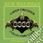 Bootleg box vol 1 cd musicale di Rick Wakeman