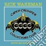 Bootleg box vol 2 cd musicale di Rick Wakeman