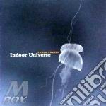 Indoor universe - cd musicale di Paula Frazer