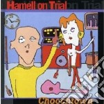 Choochtown cd musicale di Hamell on trial