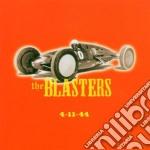 4-1-44 cd musicale di BLASTERS (THE)