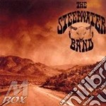 Bother to the snake cd musicale di The steepwater band