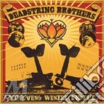 Starving winter report cd musicale di Brothers Deadstring