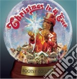CHRISTMAS IS 4 EVER cd musicale di BOOTSY COLLINS