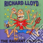 Richard Lloyd - The Radiant Monkey cd musicale di RICHARD LLOYD