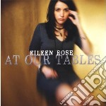 At our tables cd musicale di Rose Eileen