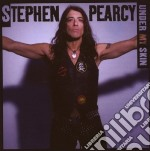 Under my skin cd musicale di Stephen Pearcey