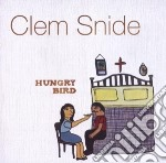 Hungry bird cd musicale di Clem Snide