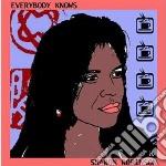 (LP VINILE) Everybody knows lp vinile di Sharon Robinson