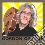 Shining morn cd musicale di Gordon Giltrap