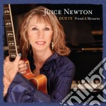 DUETS                                     cd musicale di NEWTON JUICE