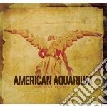 Dances for the lonely cd musicale di Aquarium American