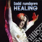 Healing cd musicale di Todd Rundgren