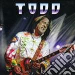 Todd cd musicale di Todd Rundgren