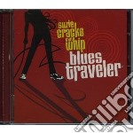Suzie cracks the whip cd musicale di Blues Traveler