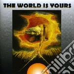 World is yours cd musicale di World is yours