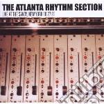 LIVE AT SAVOY 27.10.81 NY cd musicale di ATLANTA RHYTHM SECTION