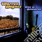 Warren Haynes - Live At Bonnaroo cd musicale di WARREN HAYNES