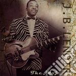 The mojo (1951-1954) cd musicale di J.B.LENOIR