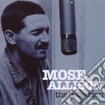 THE COLLECTION                            cd musicale di Mose Allison