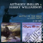 Phillips, Anthony & - Battle Of The cd musicale di Anthony phillips & h