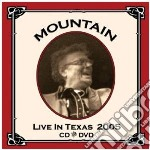 Live in texas 2005 cd musicale di MOUNTAIN
