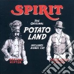 Potato land cd musicale di Spirit