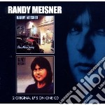 ONE MORE SONG/SAME                        cd musicale di MEISNER RANDY