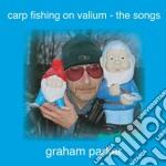 CARP FISHING ON VALIUM                    cd musicale di Graham Parker