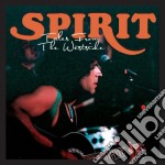 Tales from the westside cd musicale di Spirit