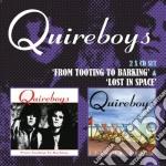 Quireboys cd musicale di Quireboys