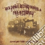 Live at the lone star cd musicale di Danko/r.manuel Rick