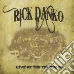 Live at the tin angel cd musicale di Rick Danko