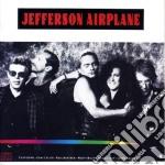 Jefferson airplane cd musicale di Airplane Jefferson
